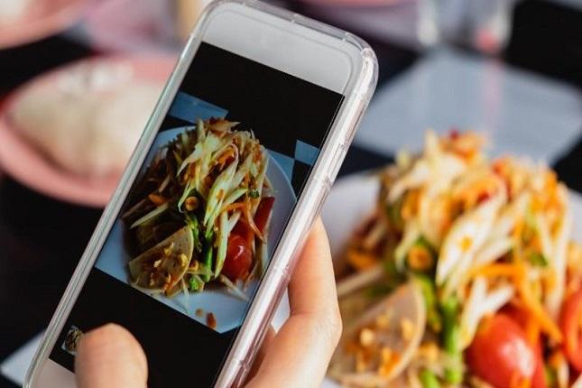 Google Maps mostrará los platos más populares de cada restaurante