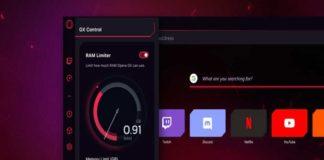 Opera presenta su navegador gaming Opera GX en la E3 2019