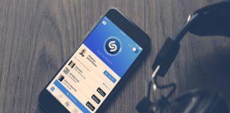 Shazam adivina canciones que suene en las apps