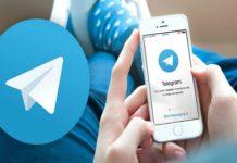 Telegram mejora la privacidad de sus usuarios