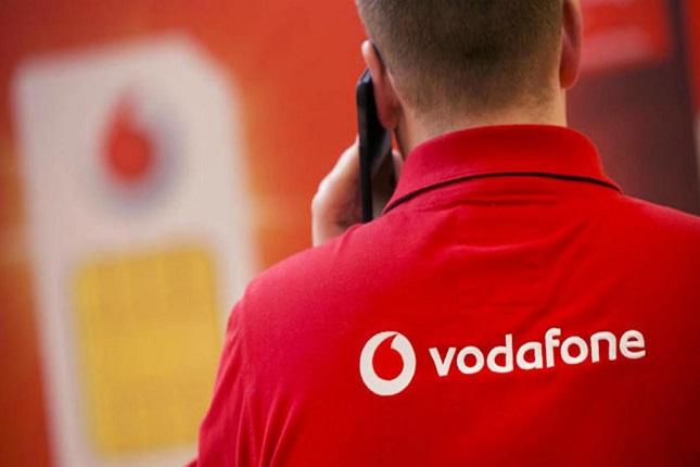 Vodafone lanza promoción para usuarios prepago