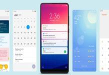 Xiaomi disminuye los anuncios publicitarios en la ROM de MIUI
