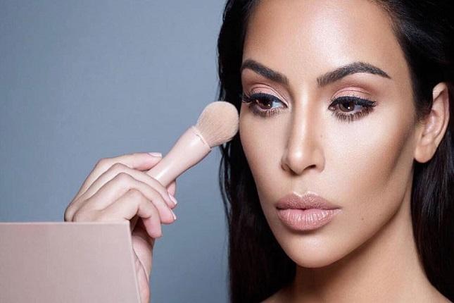 Probar productos de belleza con realidad aumentada