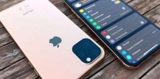 Apple diseña tres tipos de iPhone 11
