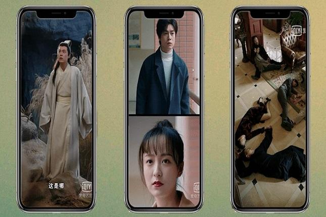 Contenido para móviles en formato vertical