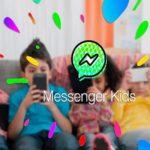 Facebook Messenger Kids filtra error que permite chats con desconocidos