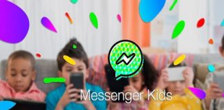 Facebook Messenger Kids filtra error que permite chats con desconocidos
