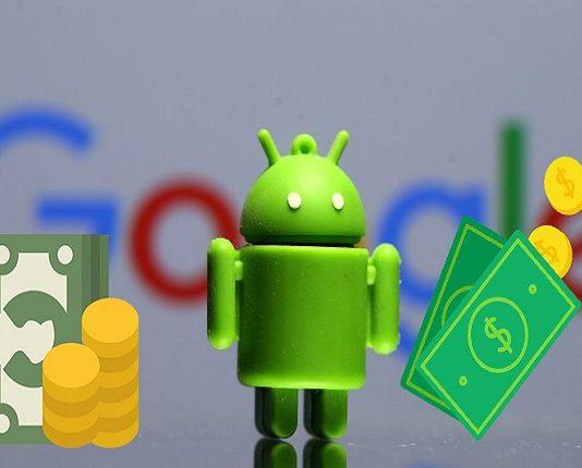 Encontrar fallos en Google