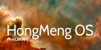 Huawei implementará su sistema Hongmeng OS en televisiones