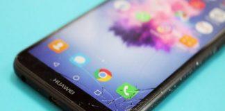 Huawei facilita renovación de pantallas