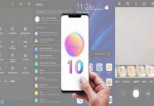 Huawei lanzará sistema operativo EMUI