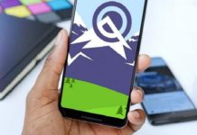 Mejorar las app con Android Q
