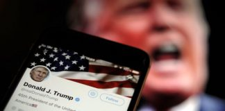 Twitter controlará tuits ofensivos de políticos