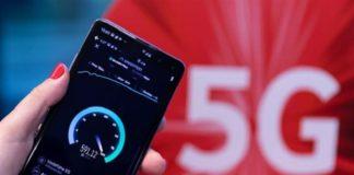 Vodafone incluye 5G a tarifas prepago y Bit