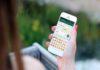 Ocultar estados silenciados de WhatsApp