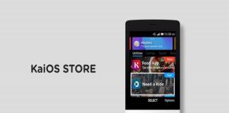 WhatsApp estará disponible en el sistema operativo básico KaiOS