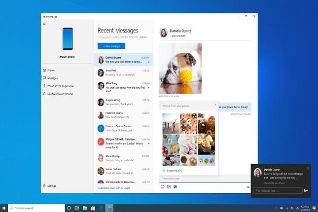 Windows modifica gestión de notificaciones