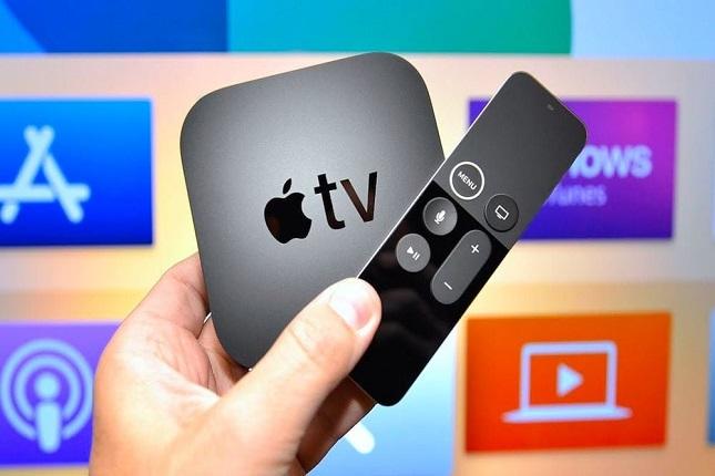 Apple TV+ estará disponible en noviembre por 9,99 dólares