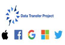 Apple se suma al Proyecto de Transferencia de Datos