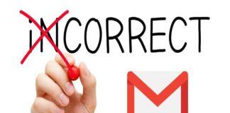 Gmail da comienzo a su función de corregir errores gramaticales