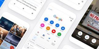 Google Go se expande mundialmente y permite leer textos en voz alta