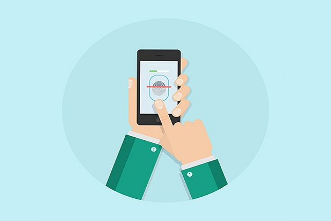 Google añade identificación por huella dactilar para acceder a cuentas sin contraseñas