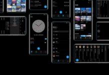 Huawei añade el modo nocturno en la nueva capa EMUI 10