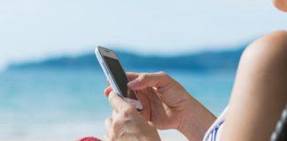 Los modos de relajación llegan para desconectar del mundo digital