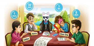 Telegram lanza mensajes silenciosos y el modo lento