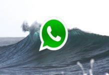 WhatsApp desarrolla nueva función para hacer vídeos con efecto boomerang