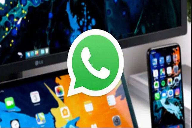 WhatsApp desarrolla sistema multiplataforma para emplear la misma cuenta en distintos dispositivos