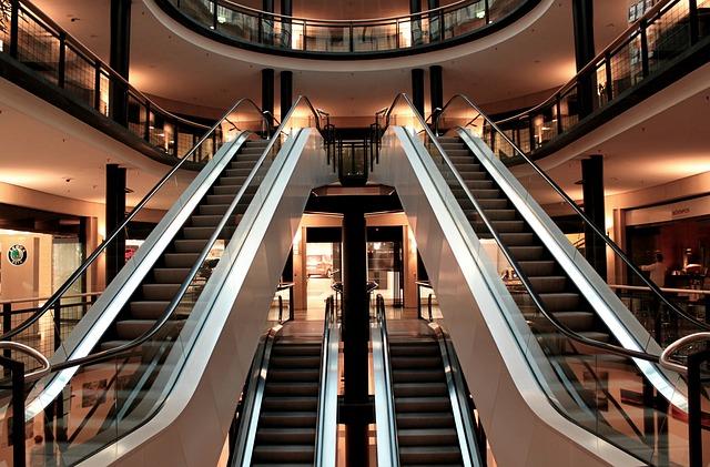 empresas de limpieza para centros comerciales