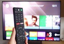 Android TV cuenta con modo ahorro de datos para ver más contenidos