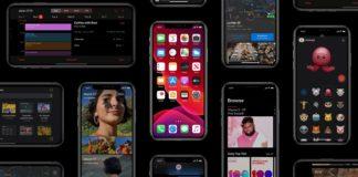 Apple desarrolla nueva característica para encontrar objetos en iOS 13