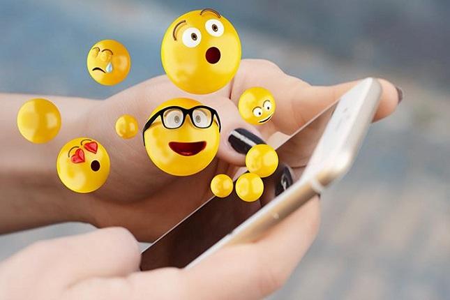 Campaña finlandesa propone añadir nuevo emoji para expresar el perdón