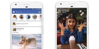 Facebook quitará las historias de grupo el próximo 26 de septiembre