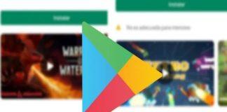 Google Play Store reproducirá automáticamente los vídeos promocionales de apps en septiembre