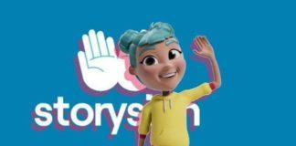 Huawei StorySign aumenta su lista de libros en español para niños sordos
