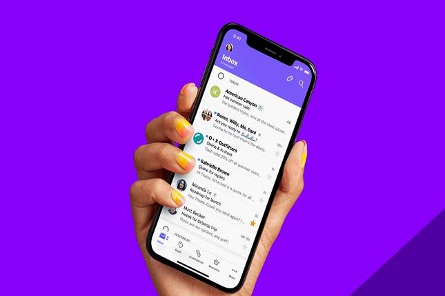 Yahoo Mail mejora la organización de sus correos en su nueva versión