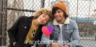 facebook dating citas