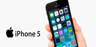 Apple lanza actualización y da soporte para que continúen funcionando los iPhone 5