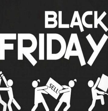 Consumidores dispondrán de menos tiempo de intervalo entre Black Friday y Navidad
