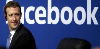 Facebook no borrará contenido político aunque contradiga sus estándares