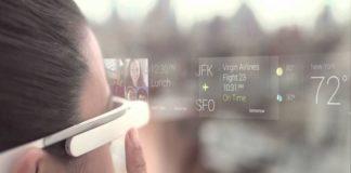 Gafas de realidad aumentada de Apple podrían implementar su tienda de aplicaciones