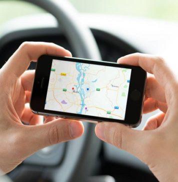 Google Maps notificará sobre obras, carriles cortados y vehículos averiados