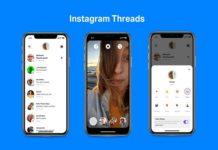 Instagram diseña la nueva aplicación independiente Threads