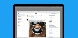 Twitter vuelve a estar disponible para macOS Catalina