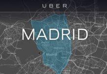 Uber planea extenderse en el metro y autobús de Madrid