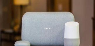 Una actualización de firmware dejen de funcionar altavoces inteligentes de Google