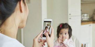 Una app detecta enfermedades oculares en los niños a través de fotografías